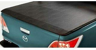 Genuine Mazda BT-50 UP UR Dual Cab Soft Tonneau Cover Ute Accessory UP1DACST