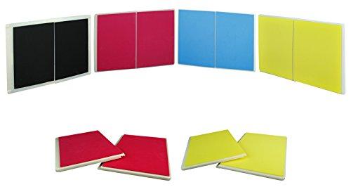 Prowin Corp. Rebreakable Breaking Boards for Martial Arts Karate TKD Training Breaking Boards Set
