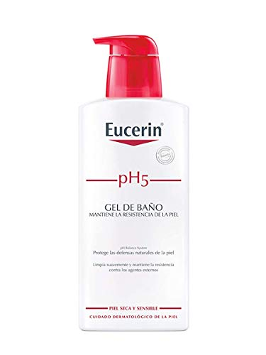 Eucerin Ph5 Gel de Baño 400 ml (4.0058E+12)