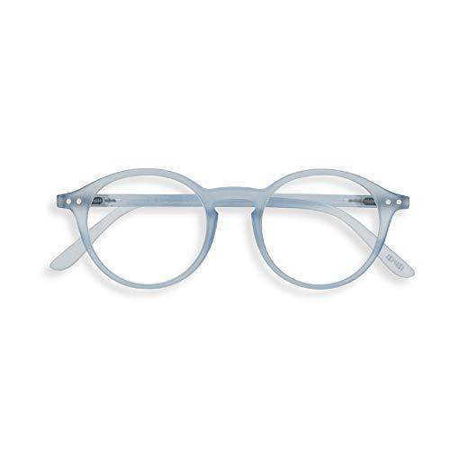 IZIPIZI #D Aery Blue Reading Glasses +2.5 Blau