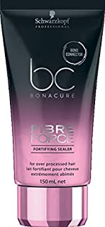 Schwarzkopf Bc Fibre Force Fortifying Sealer 150 Ml - 1 Unidad