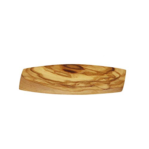 mitienda mit Liebe gemacht Haarspange aus Holz, Haarschmuck Marie, Schmuck, Haarschmuck,Haarschmuck, Haar Accessoires, Haarspange, Haarspange Aus Holz