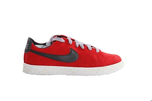 Nike Kid's - Blazer Laag (PS) - Rood Zwart