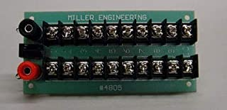 Lights4Models 4805 Distribution Board by Miller Signs