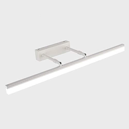 HSJ WYQ- Espejo luz Delantera LED de luz del gabinete de Espejo de baño Espejo luz del gabinete Gabinete de baño Pared de Maquillaje lámpara de Mesa Lámpara de Vestir Luz Tenue