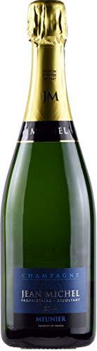 Jean Michel Champagne Blanc de Noirs Meunier 2014