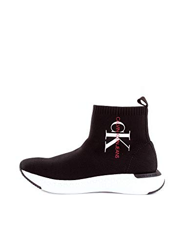 Calvin Klein B4R1643 - Zapatillas deportivas para mujer