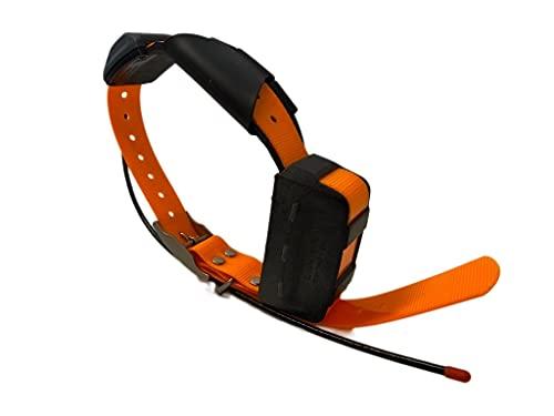 Collar para perro TT15 localización y adiestramiento, collar de localización de caza – Perro de caza GPS de geolocalización