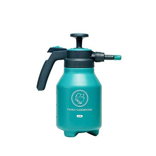 Inicio del grifo Poder de riego 1,5 / 2L regadera jardinero neumático presión pulverizador de alta riego hervidor casa (tamaño: 1,5 l) (Size : 2L)