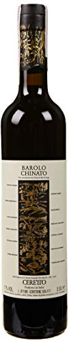 Barolo Chinato, Ceretto - 500 ml
