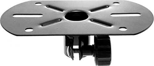 Stagg 9709 Externer Boxenflansch Anschrauben