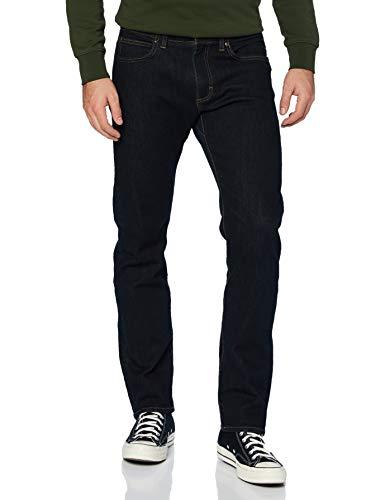 Lee Herren Extreme Motion Slim Jeans, Rinse, 27W / 32L