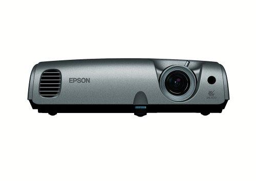 : Epson PowerLite 82C LCD Projector XGA-5.9LBS
