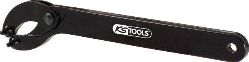KS Tools 150.3018 Zapfenschlüssel 3mm, verstellbar, 150mm