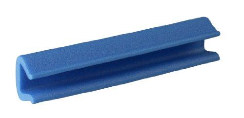 20x PE-SchaumstoffStange U-Profi 2 m lang, 25-35 mm, 10 mm stark thumbnail