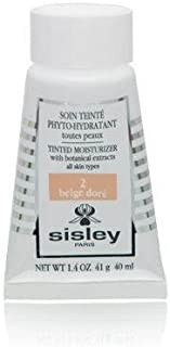 Sisley Tinted Moisturizer with Botanical Extracts, 2Beige Dore, 40ml