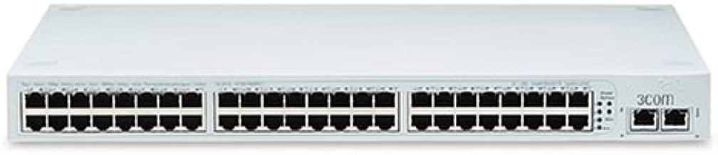 3Com SuperStack 3-Port 4250T 48-Port Plus 2 10/100/1000 Switch