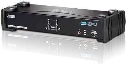 ATEN Technologies CS1782A 2-Port Dual-Link Dvi KVM