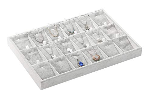 18 compartment tray liner - 2