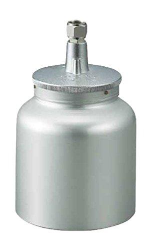 TRUSCO(トラスコ) 塗料カップ 吸上式用 容量1.2L TSC-12-3