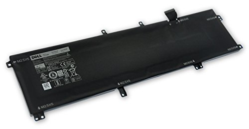 Dell Precision M3800 And XPS 15 9530 6-Cell 91Whr Primary Battery 7D1WJ 245RR