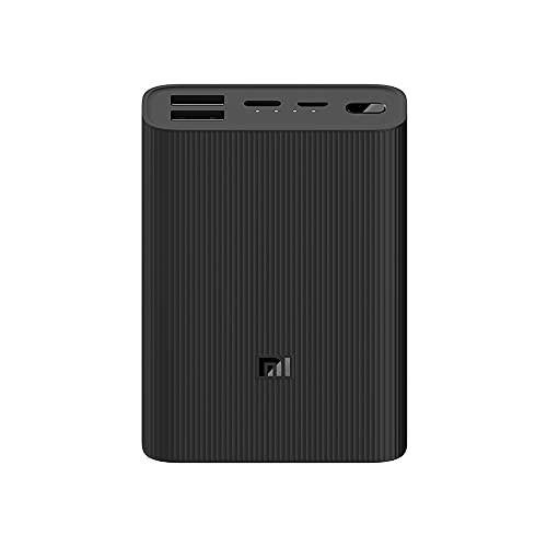 10000MAH MI Power Bank 3 Ultra COMPACT