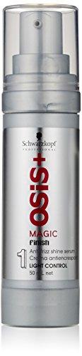 Schwarzkopf Professional Osis+ Magic Finish Antifrizz Shine Serum 50ml