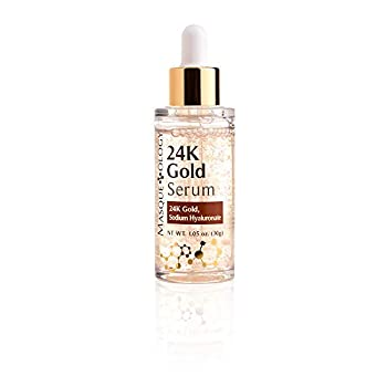 Best masqueology 24k gold serum Reviews