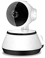 Scienish Home Security IP Camera Wireless Mini IP Camera Surveillance Camera Wifi 720P Night Vision CCTV Camera Baby Monitor