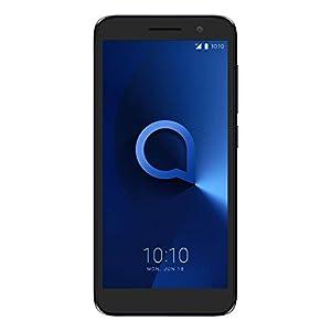"""immagine di Alcatel 1 2019 4,99"""" 4G Bluish Black [Versione Italiana]"""