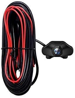 AZDOME 1080P wasserdichte Rückfahrkamera für AZDOME PG17 Spiegel Dashcam mit 150° Weitwinkelobjektiv IP67 wasserdichte HD Rückwärtsfahrkamera mit AV-IN Port
