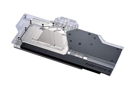 VGA-Cooler PHANTEKS Glacier RTX 2080/Ti Asus Strix GPU Full Water Block