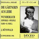Gartnerin Aus Liebe-Comp Opera