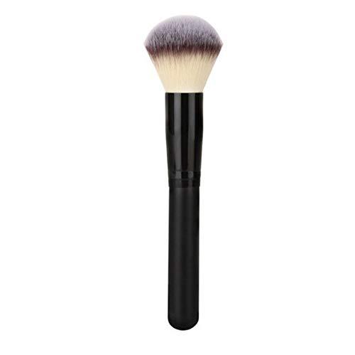 TangFeii Brocha para Maquillaje, Brocha para Maquillaje Individual, Brocha para Rubor, Brocha para Polvos Sueltos, Brocha para Maquillaje Profesional