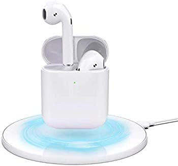 Shaboo Bluetooth Earbuds with Charging Case