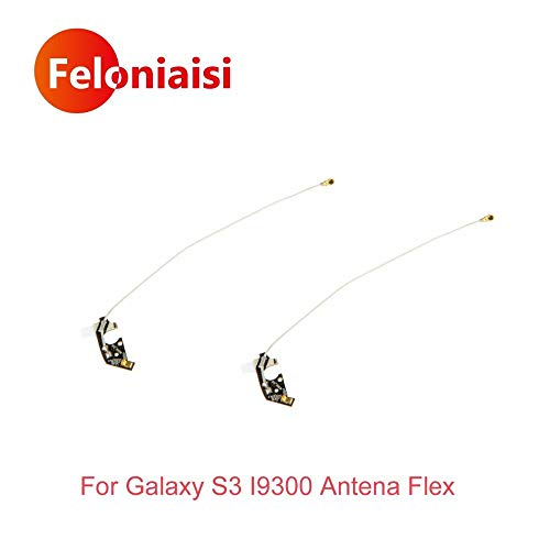 Generic for Samsung Galaxy S3 i9300 i9305 i535 i747 L710 i747 T999 WiFi GPS Signal Antenna Flex Cable Ribbon