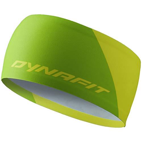 DYNAFIT Performance Dry 2.0 Stirnband Lambo Green 2020 Kopfbedeckung