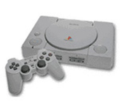 PlayStation - Konsole