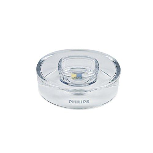 Philips 423501014971 ORIGINAL Ladestation Ladesockel Ladeständer Ladegerät Adapterring CRP246 Schallzahnbürste Zahnbürste Diamond Clean HX9332 HX9342 HX938204