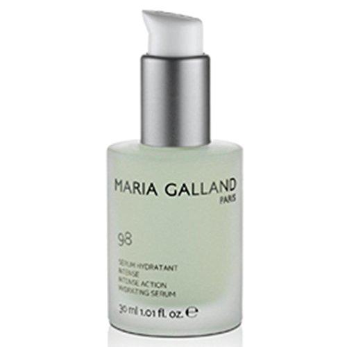 Maria Galland 98 Sérum Hydratant Intense Feuchtigkeitspflege Gesichtsserum, 30 ml