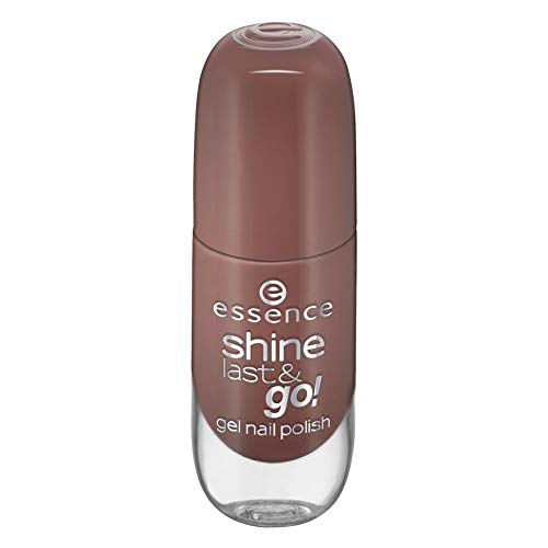 essence shine last & go! gel nail polish 38 meant to be - 1er Pack