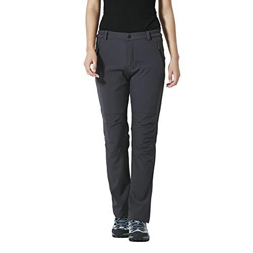 LancerPac Women's Outdoor Hiking Pants Comfortable...