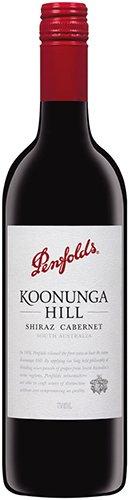 2x Penfolds - Koonunga Hill Shiraz Cabernet, Australien - 750ml