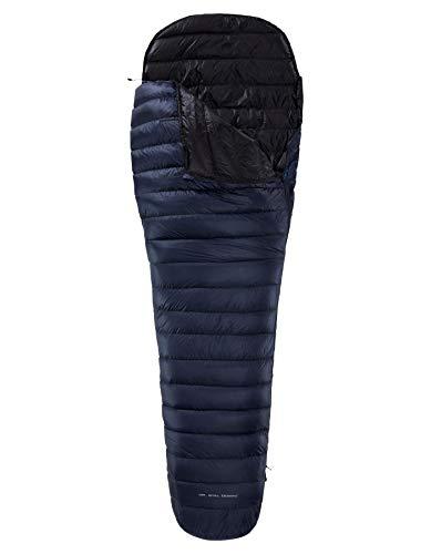 YETI Passion One, Navy/Black Daunenschlafsack Schlafsack, Größe XL