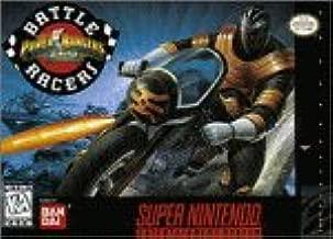 Power Rangers Battle Racers