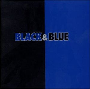 Black & Blue/Secret Diary