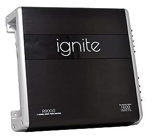 Ignite Class A/B Car Amplifier
