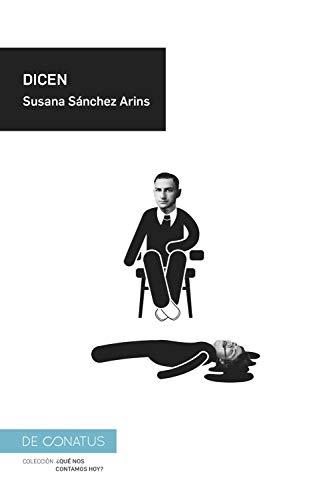 Dicen (¿Qué nos contamos hoy?) eBook: Sánchez Arins, Susana ...