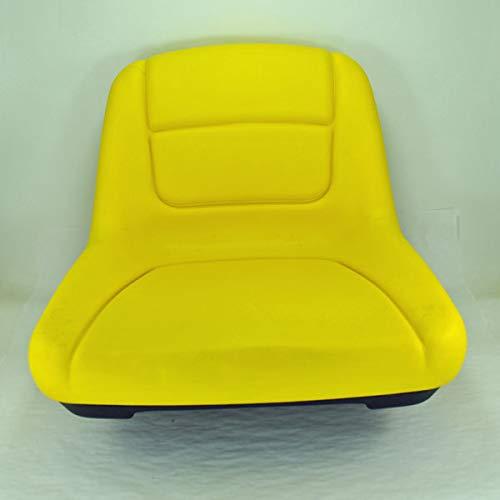 John Deere High Back Seat Assembly AUC11476