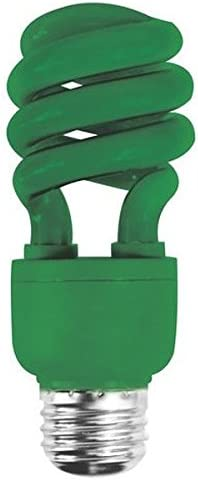 It is very popular Visual Effects VEI 13WATTS AMAZING Green V13GR depot SAVER ENEGY